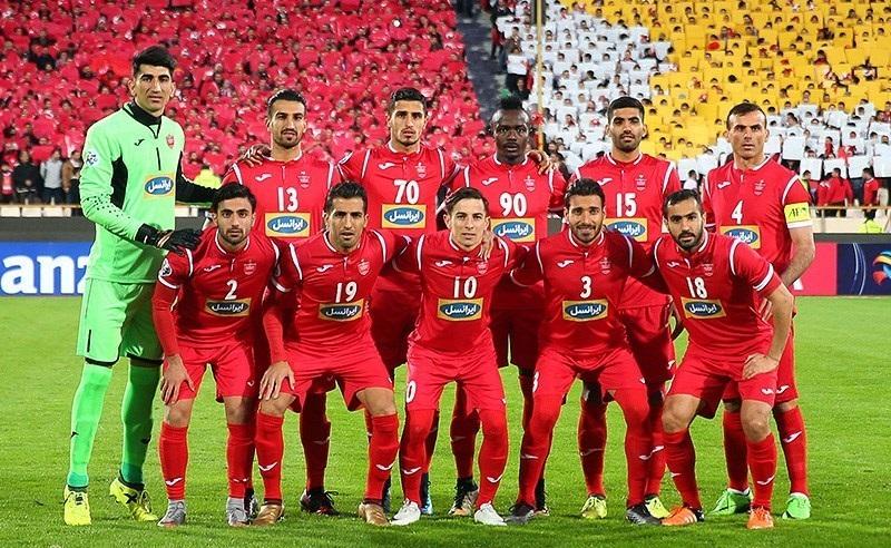 Team Persepolis Fc