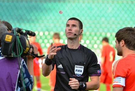 Αποτέλεσμα εικόνας για kabakov referee
