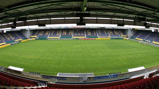 Image result for fortuna sittard stadium