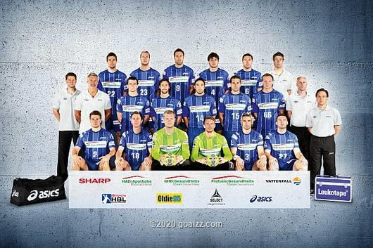 Team Hsv Hamburg