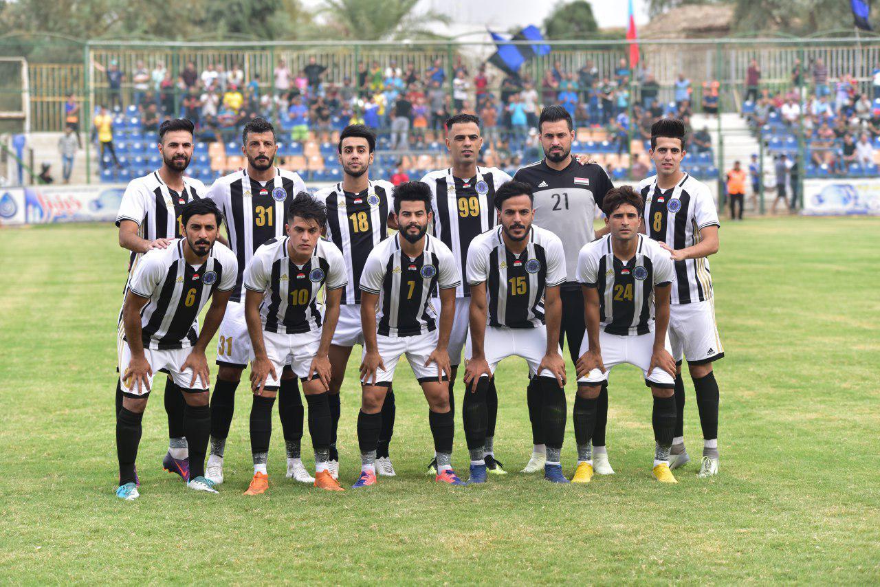 Team: Al-Talaba