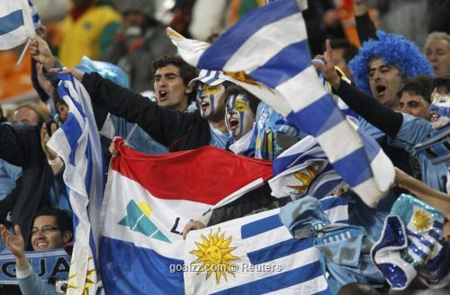 Полуфинал чм-2010 в юар: испания обыграла германию