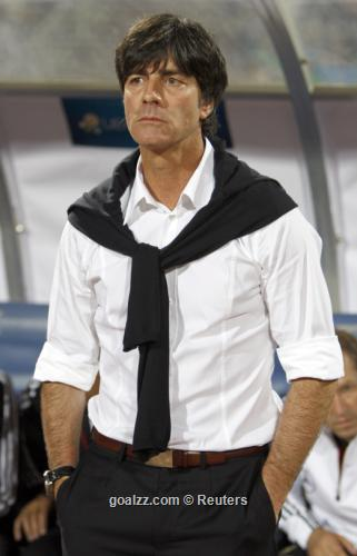 Germany head coach joachim low has approved of schweinsteigers move