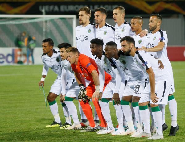 Team: Sporting CP