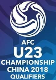 Hasil gambar untuk logo afc u23 championship