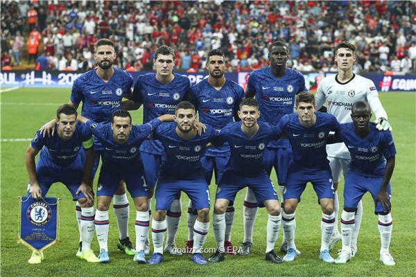 Team Chelsea Fc