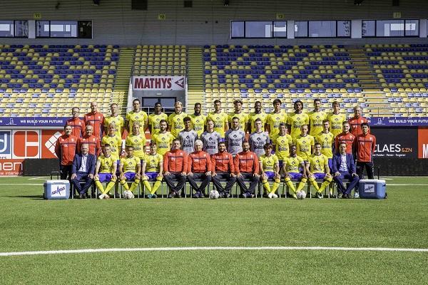 Team: Sint-Truidense VV