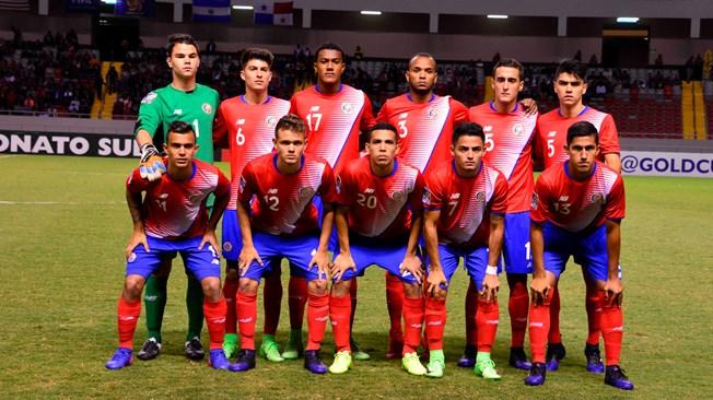 best website 365c4 da218 Costa Rica National Team