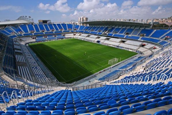 استادیوم ال روسالدا