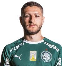 Player Jose Rafael Vivian