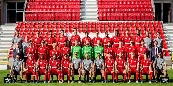 Team Royal Antwerp Fc