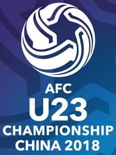Hasil gambar untuk logo afc u23 championship png