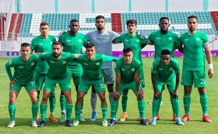 Team: Olympique Club De Khouribga