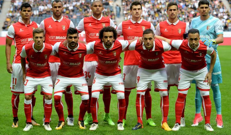 Sporting Braga: Sporting Braga