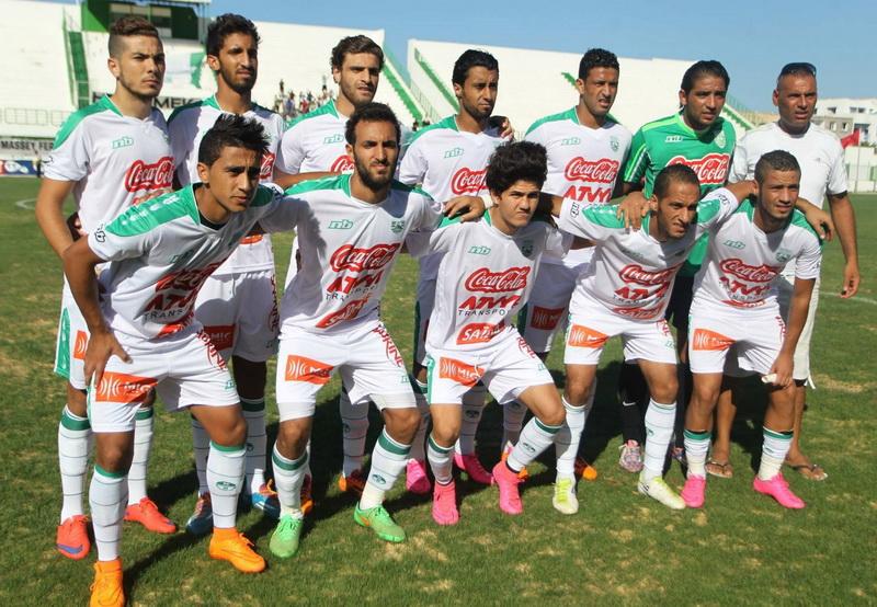 Team Cs Hammam Lif