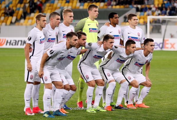 Team: Zorya Luhansk