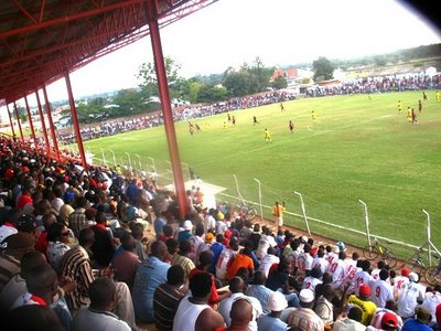 Image result for Sunset Stadium, Lusaka