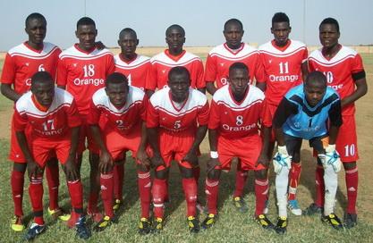 Resultado de imagem para Akokana FC d'Arlit